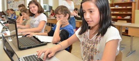 «Programmieren, so wichtig wie schreiben und lesen» | Lehrplan 21 – News | Scoop.it