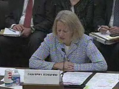 Mary Schapiro Will Step Down as SEC Chair | The Crowdfunding Atlas | Scoop.it
