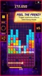 Tetris Blitz : le classique du jeu vidéo s'adapte au tactile | Social and digital network | Scoop.it