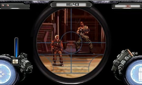 Download Game Perang Sniper yang Ringan di Android   Movie and game   Scoop.it