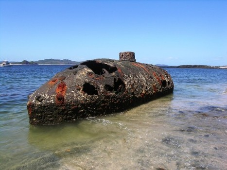 A Civil War Era Submarine, And The 137-Year-Old Mystery Behind It.   DiverSync   Scoop.it