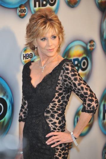 Jane Fonda Confirms Oprah Winfrey / Forest Whitaker Casting In 'The Butler' - Starpulse.com (blog)   Machinimania   Scoop.it