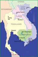 Cambodia: Climate in Cambodia | Year 3 Geography: Our Nearest neighbours  - Cambodia | Scoop.it
