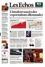 Prix du médicament : les industriels veulent changer la règle du jeu - Les Échos | market access pharmaceutique | Scoop.it