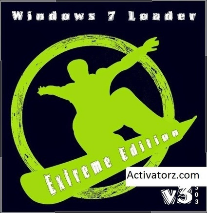 Windows 7 Loader Extreme Edition 100% Working - Activatorz.com | Download Free softwares | Scoop.it