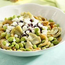 Provencal-Style Edamame Saute | Nutrition Know-Hows | Scoop.it