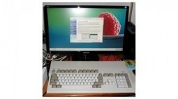 There'll always be Amiga – enter the Pi powered version | Raspberry Pi | Scoop.it