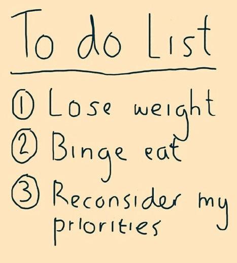 To do list – weight | Art | Scoop.it