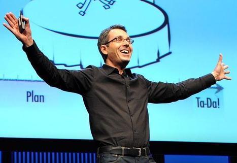 Build a tower, build a team | Trabajo Colaborativo,  Innovación,  Creatividad y Desing Thinking | Scoop.it