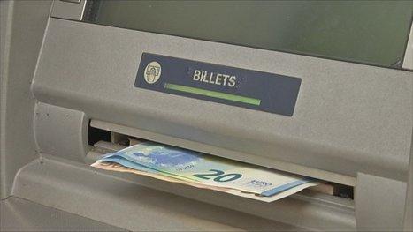 Et si votre banque vous devait de l'argent ? - martinique 1ère | BTS Banque | Scoop.it