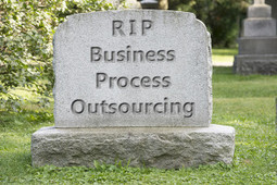 6 Reasons Why Business Process Outsourcing is Dead | Marketing Supply Chain | Scoop.it