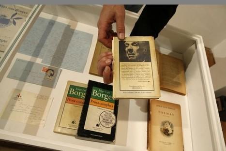 Libros de Borges en su 30 aniversario de muerte | La Prensa (Nicaragua) | Kiosque du monde : Amériques | Scoop.it