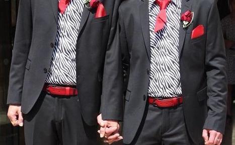 Un maire refuse de marier les couples homosexuels en vertu d'une «loi naturelle supérieure aux lois humaines» | La vie de la cité | Scoop.it