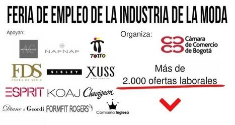 FERIA DE EMPLEO CAMARA DE COMERCIO DE BOGOTA | recomendados en Colombia | Scoop.it