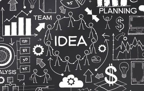 8 Ways to Get Your Creative Juices Flowing | Creativity Challenge | Scoop.it