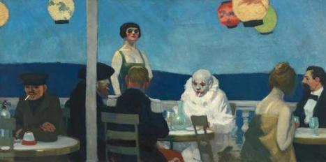 El Whitney Museum publica más de 3.000 cuadros de Edward Hopper con audioguías incluídas   Edu-Recursos 2.0   Scoop.it