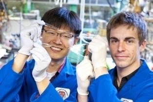 Cientistas criam sistema de áudio feito com gel | Meu Acre, Ciências, Brasil, Artes e Borboletas | Scoop.it