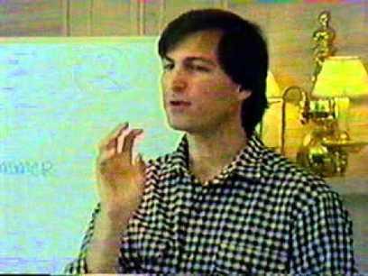 Graphisme & interactivité blog par Geoffrey Dorne » Vivez un brainstorming avec Steve Jobs ! | management et ressources humaines | Scoop.it