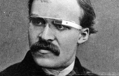 Reportage: la realtà diminuita dei Google Glass | Leonardo Milan | Scoop.it