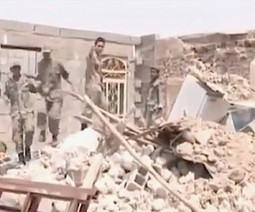 Iran struck by major earthquake again | Sustain Our Earth | Scoop.it