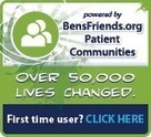 Ben's Friends Patient Community Groups - Patient-to-patient support for people affected by rare diseases | Better patient outcomes through technology | Scoop.it