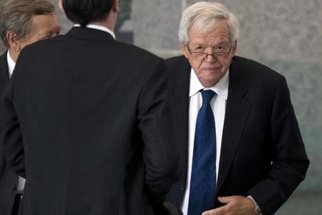 Social media posters were aghast at the letters in support of ex-House Speaker Dennis Hastert | LibertyE Global Renaissance | Scoop.it