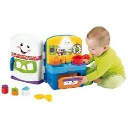 Les jouets bilingues sont-ils utiles ? | Jeux store | Scoop.it