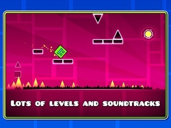 Geometry Dash Apk v1.60 Full Version Games For Android - Download Android Free APK | Free Download APK for Android | Scoop.it