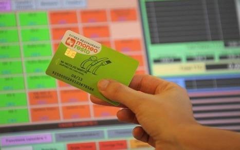 Info utiles - Moneo Resto : Les bons plans géo-localisés sur son application mobile   Moneo Resto 1ère carte Titres-Restaurant   Scoop.it