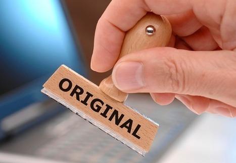 Le contenu dupliqué ne serait pas une pénalité Google - #Arobasenet | Actu du petit webmaster | Scoop.it