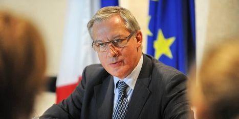 La Banque de France prévoit une croissance inférieure à 1 % en 2013 | ECONOMIE ET POLITIQUE | Scoop.it