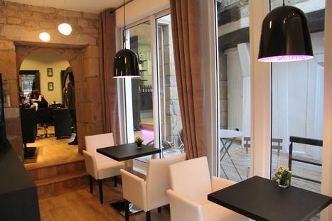 A Vannes, un salon de coiffure propose de se faire coiffer en déjeunant | Nouveaux concepts magasins | Scoop.it