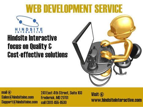 Best Web Development Service - Imgur | Hindsite Interactive Website Developers | Scoop.it