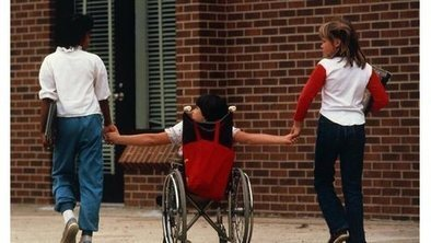 Disabled children 'more likely to be bullied' | ESRC press coverage | Scoop.it