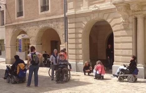 Tweet from @JLZIMMERMANN | Tourisme et handicap | Scoop.it