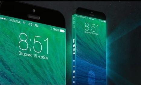 iPhone 6 : bilan des rumeurs intéressantes du mobile d'Apple - 24matins | Réseaux sociaux | Scoop.it