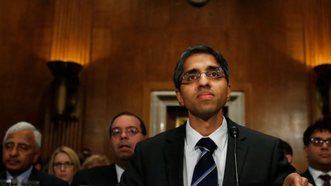 Senate Balks at Obama Pick for Surgeon General | AP U.S. Government & Politics | Scoop.it