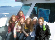Marine Biology Program for high school — U of Washington | The state of STEM | Scoop.it