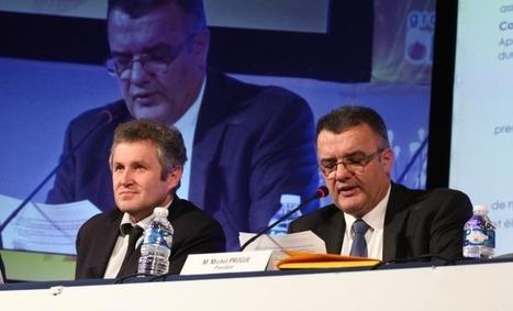 Maïsadour parie sur les produits de la mer pour poursuivre son développement | Agriculture Aquitaine | Scoop.it