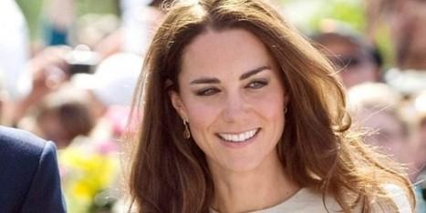 Kate Middleton partorirà il 13 luglio? Intanto ristruttura casa - Sfilate | Moda Donna - sfilate.it | Scoop.it