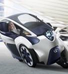Mobilite electrique - EDF, Toyota et Cite lib partenaires a Grenoble | great buzzness | Scoop.it
