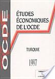 Études économiques de l'OCDE : Turquie 1997 | Outil informatique Professionnel | Scoop.it
