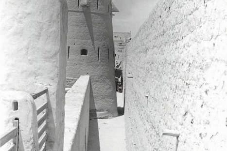 In pictures: Abu Dhabi's evolving skyline | The National | Victor, guide touristique a Dubai et dans les Emirats arabes unis pour des visites privées et sur mesure en français. | Scoop.it