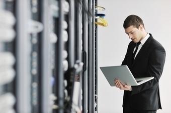 Invite : Comment assurer la sécurité de son SI | Sécurité des données - Les bonnes pratiques | Scoop.it