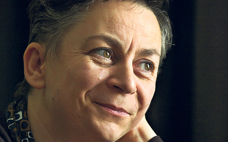 Anne Enright: what if King Lear had been a mother? | The Irish Literary Times | Scoop.it