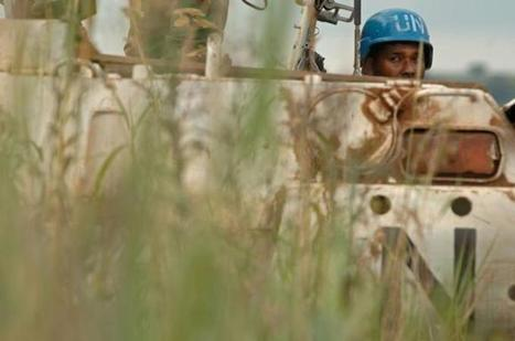 UN's elite force raises the stakes in DRC   Conflict transformation, peacebuilding and security   Scoop.it