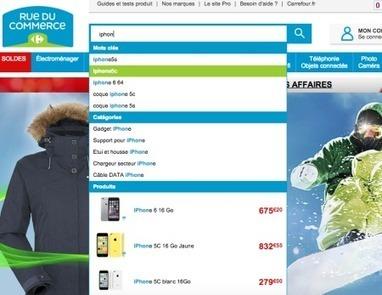 8 façons d'améliorer le SEO de son site e-commerce | Les News du CMD | Scoop.it