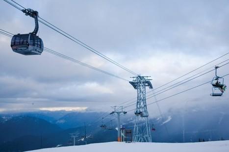 La station de ski de Whistler rachetée pour 1,4milliard | Geordon Omand | Canada | Ecobiz tourisme - club euro alpin | Scoop.it