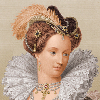 Queen Elizabeth I approves of Shakespeare's works                                                                      ~Image | Marissa's A Midsummer Night's Dream | Scoop.it