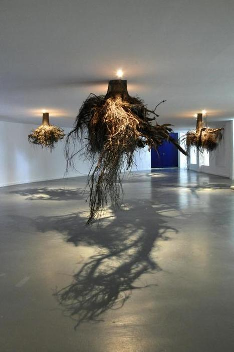 34 Examples of Installation Art That Don't Suck | visuality | Scoop.it